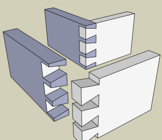 dovetail-definition